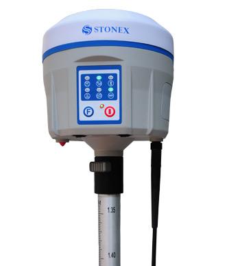 STONEX S10 GNSS RTK