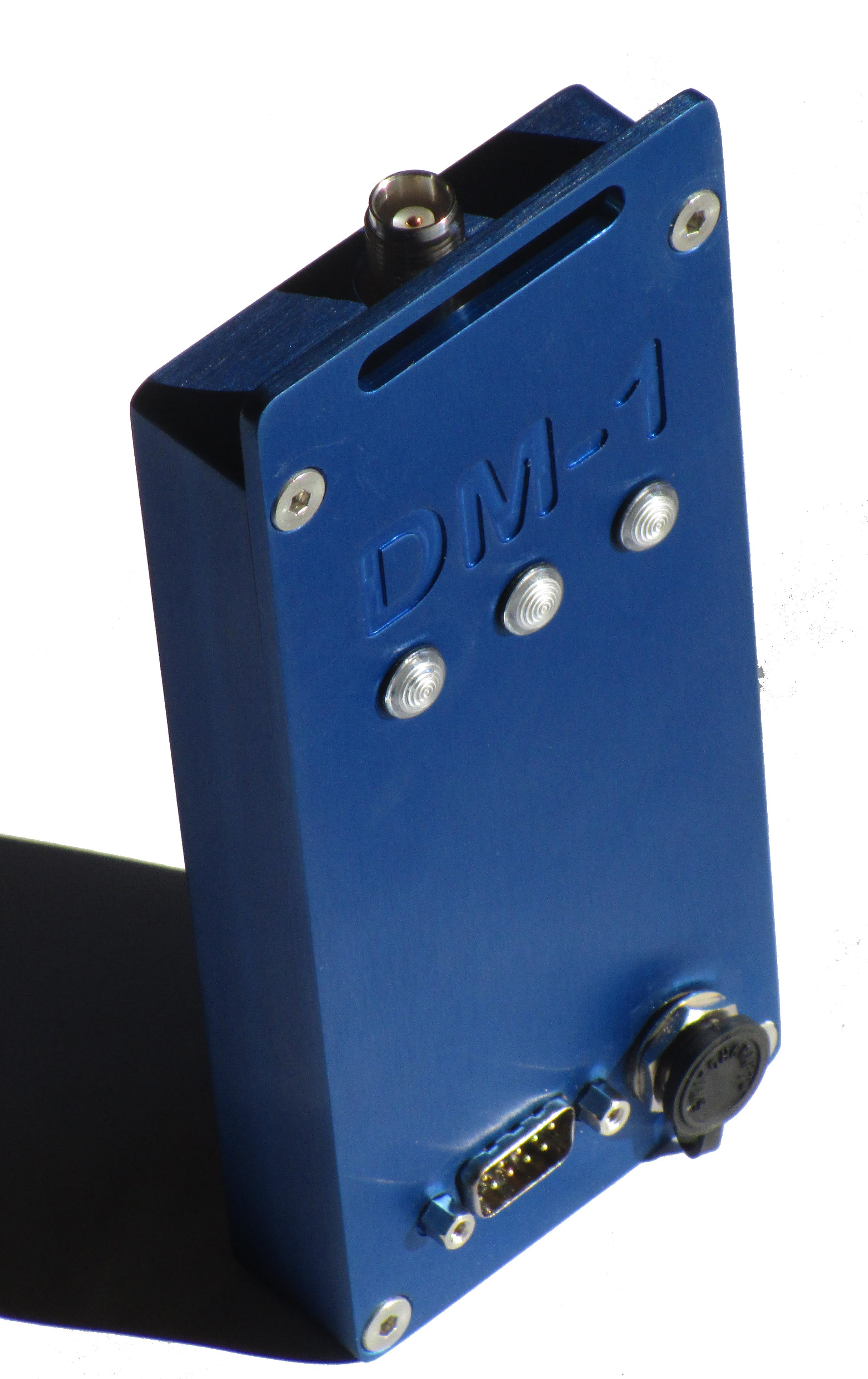 DM -1 CivilShop